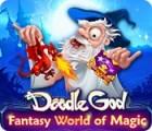 Doodle God Fantasy World of Magic jeu