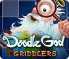 Doodle God Picross jeu