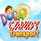 Dora Candy Transport jeu