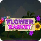 Dora: Flower Basket jeu