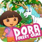 Dora. Forest Game jeu