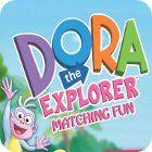 Dora the Explorer: Matching Fun jeu