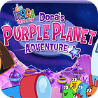 Dora's Purple Planet Adventure jeu