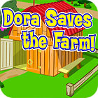 Dora Saves Farm jeu