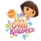 Dora Saves the Crystal Kingdom jeu