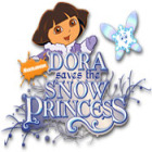 Dora Saves the Snow Princess jeu