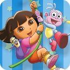 Dora the Explorer: Find the Alphabets jeu