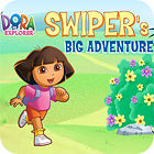 Dora the Explorer: Swiper's Big Adventure jeu