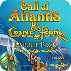 Call of Atlantis and Cradle of Persia Double Pack jeu