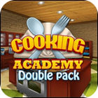 Double Pack Cooking Academy jeu