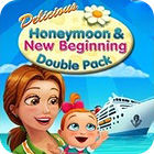 Delicious Honeymoon and New Beginning Double Pack jeu
