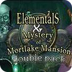 Elementals & Mystery of Mortlake Mansion Double Pack jeu