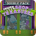 Double Pack Little Shop of Treasures jeu