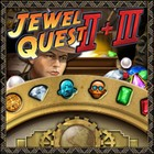 Double Play: Jewel Quest 2 and 3 jeu