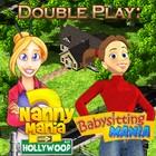 Pack Nanny Mania 2 et Babysitting Mania jeu