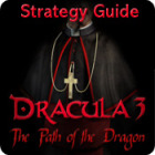 Dracula 3: The Path of the Dragon Strategy Guide jeu