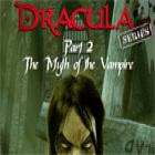 Dracula Series Episode 2: Le mythe du Vampire jeu