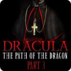 Dracula 3: La Voie du Dragon jeu