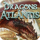 Dragons of Atlantis jeu