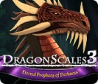 DragonScales 3: Eternal Prophecy of Darkness jeu