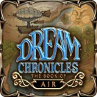 Dream Chronicles 4: The Book of Air Collector's Edition jeu