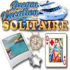 Dream Vacation Solitaire jeu