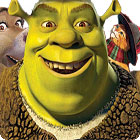 Dress Shrek 4 Party jeu