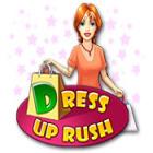 Dress Up Rush jeu