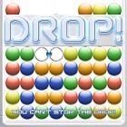 Drop jeu