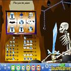 Dungeon Slots jeu