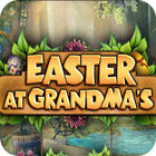 Easter at Grandmas jeu