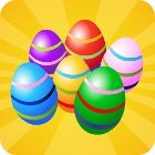Easter Egg Matcher jeu