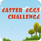 Easter Eggs Challenge jeu