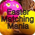 Easter Matching Mania jeu