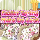 Easter Spring Make Up Look jeu