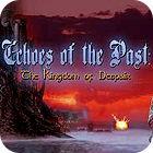 Echoes of the Past: Le Royaume du Désespoir Edition Collector jeu