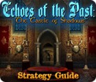 Echoes of the Past: The Castle of Shadows Strategy Guide jeu