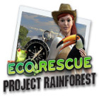EcoRescue: Project Rainforest jeu