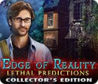 Edge of Reality: Prédictions Mortelles Édition Collector jeu