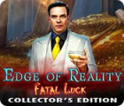 Edge of Reality: Chance Fatale Édition Collector jeu