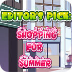 Editor's Pick Shopping For Summer jeu