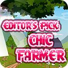 Editor's Pick — Chic Farmer jeu