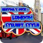 Editor's Pick — London Street Style jeu