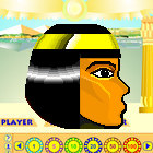 Egyptian Baccarat jeu