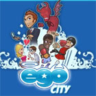 EGO City jeu
