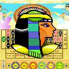 Egyptian Roulette jeu