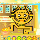Egyptian Videopoker jeu