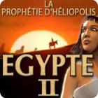 Égypte II: La Prophétie d'Héliopolis jeu