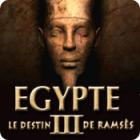Egypte III: Le Destin de Ramsès jeu