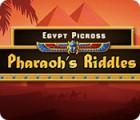 Picross d'Égypte: Énigmes du Pharaon jeu